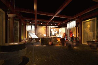 中国粉丝博物馆