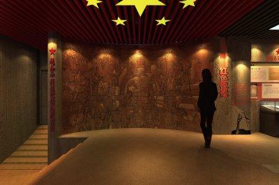 江西红色税收博物馆