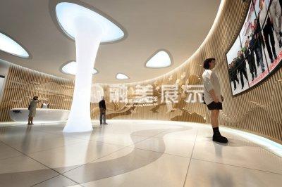 永修县规划展览馆